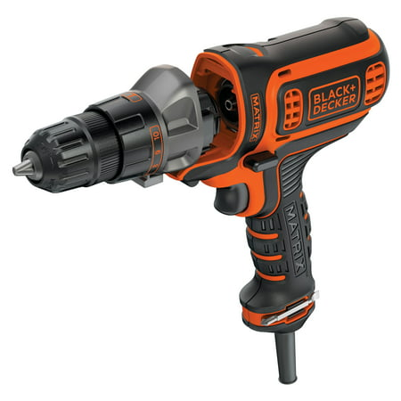 BLACK+DECKER BDEDMT 3/8