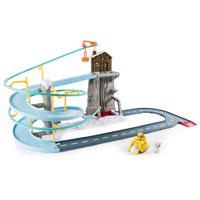 Paw Patrol Roll Patrol Rubble's Mountain Rescue Track Set Deals