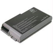 BATTERY TECHNOLOGY DL-D600 BATT 6C DELL LATI D500 D505 312-0090