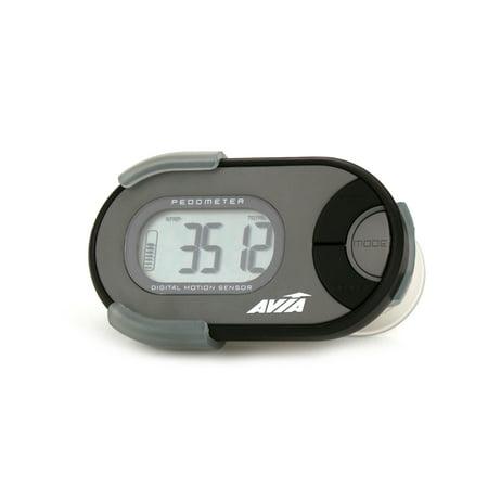 Avia Digital Goal Tracker Pedometer