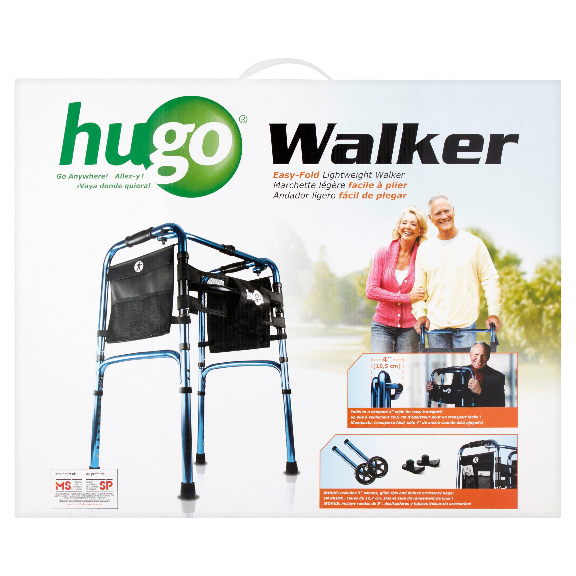 Hugo Midnight Blue Walker