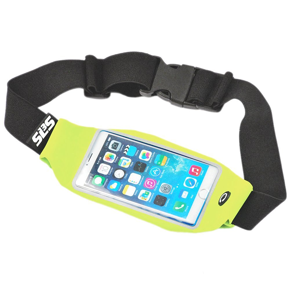 iphone running belt sls3 smartphone run belt water resistant fits iphone 6 5262