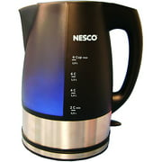 Nesco 8-Cup Water Kettle with Rotational Base