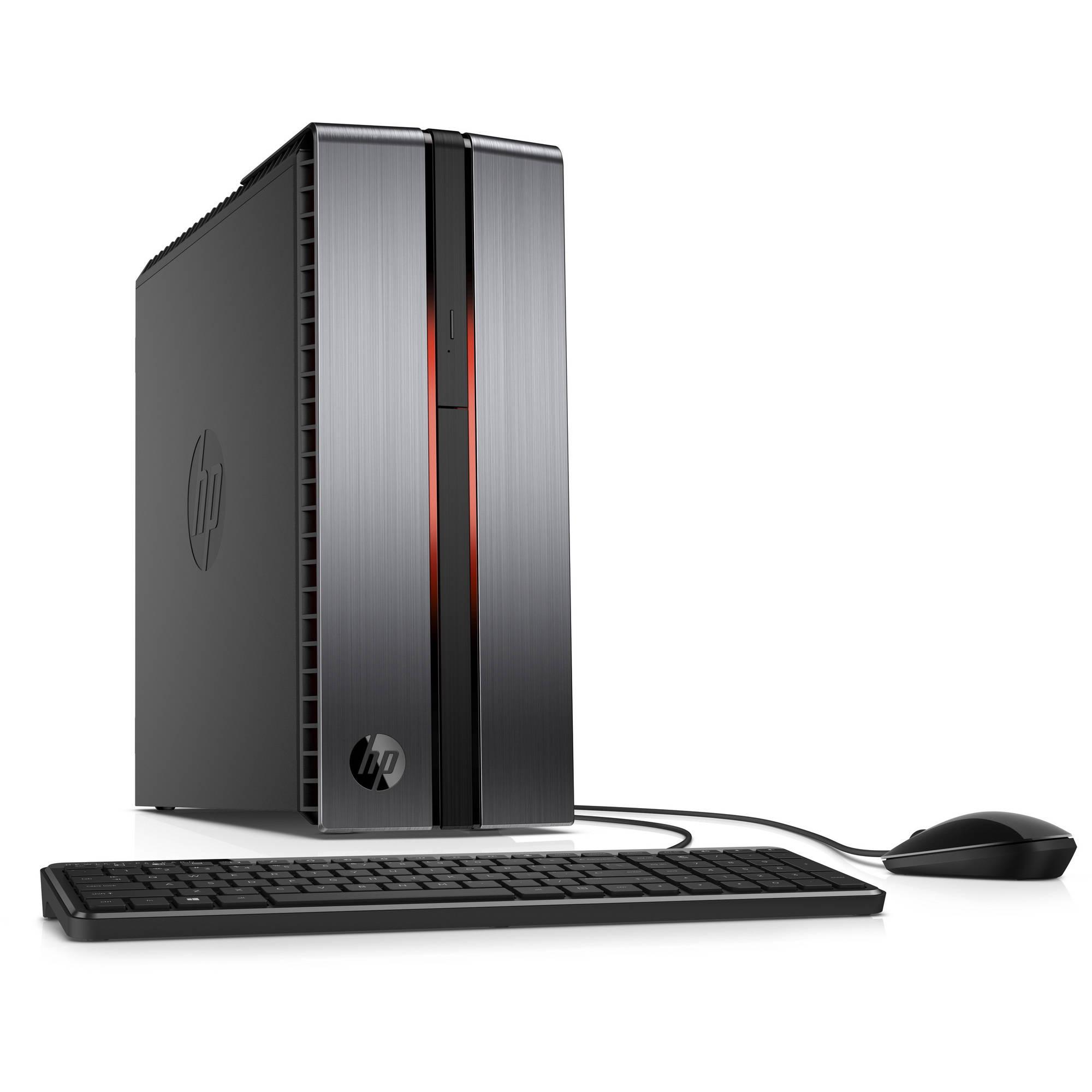 HP Envy Phoenix 860-030 Desktop by HP