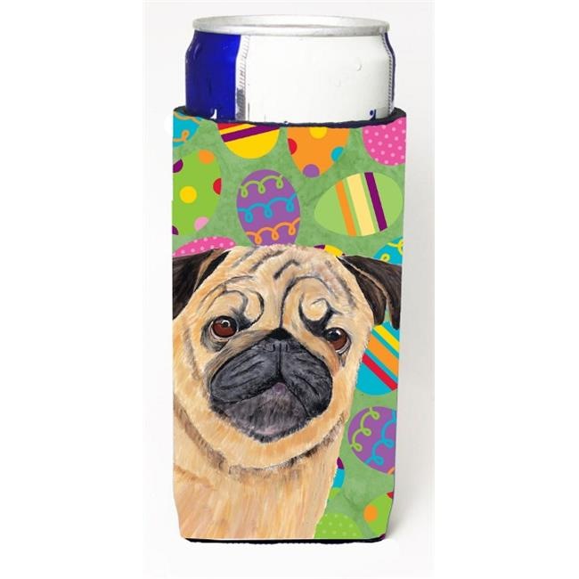 Pug Easter Eggtravaganza Michelob Ultra s for slim cans - image 1 of 1