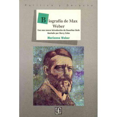 max weber life accomplishments Max weber's personal life depending largely on the parents' pocketbook for financial support marianne weber's biography of max and max's own letters.
