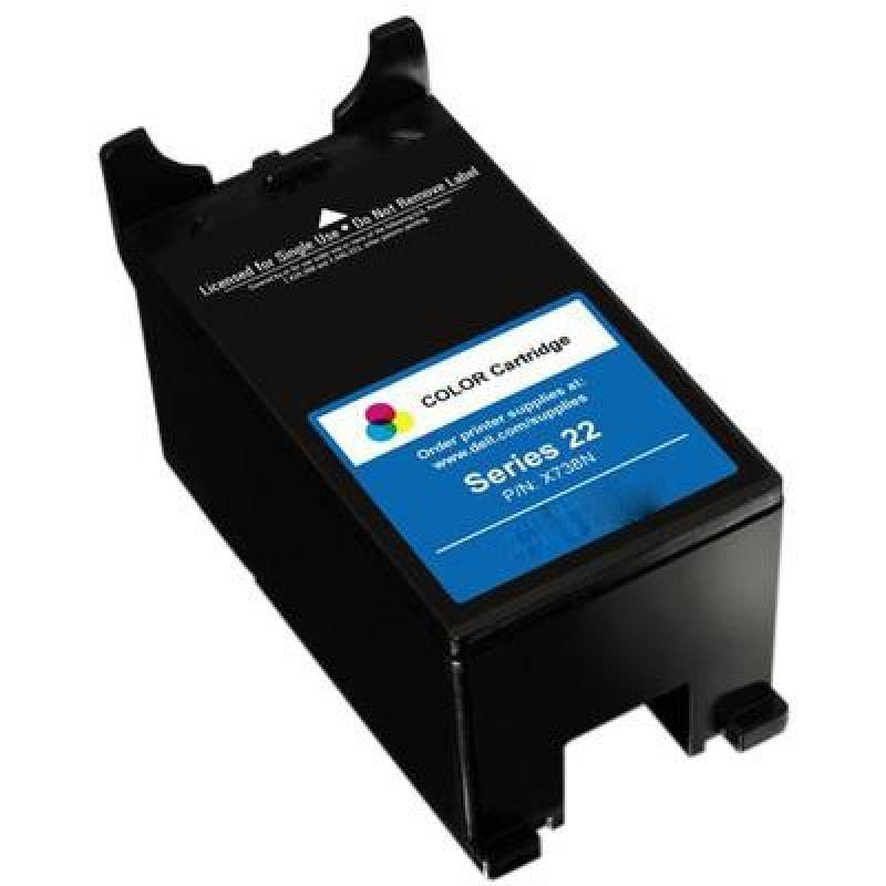 Reflection Ink Ctg, Tri-Color, ( Replaces OEM# T092N ) [N...
