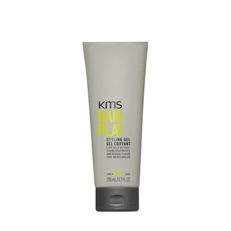 KMS Hair Play Styling Gel - 6.7 oz - Kms California Hair Play