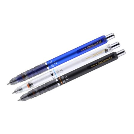 Zebra Pen 58691 Delguard Mechanical Pencil