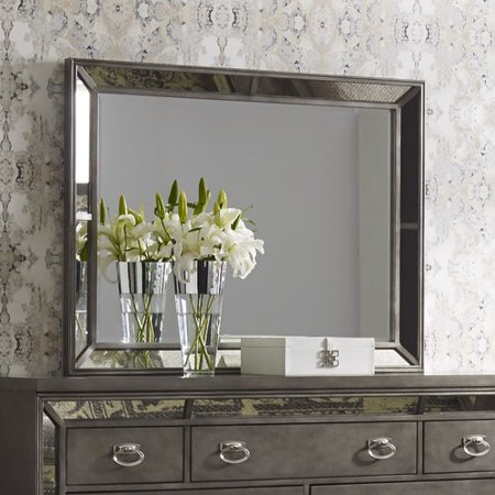 Willa Arlo Interiors Roxie Rectangular Dresser Mirror