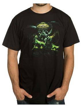 de7d6cc15 Product Image World Of Warcraft: Legion Lord Of Outland Premium Cotton  Adult T-Shirt
