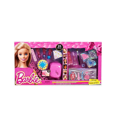 Barbie Deluxe Boxed Make Up Set