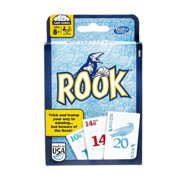 Rook: Brain-Teasing Family Card Game for Ages 8 and up