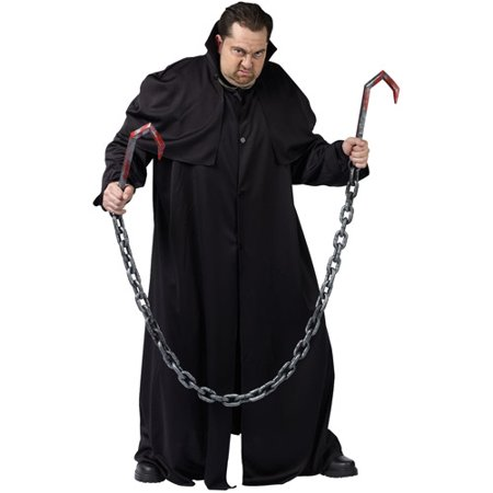 Halloween Hooks and Chains Adult Halloween Accessory (Hallowmas Halloween)