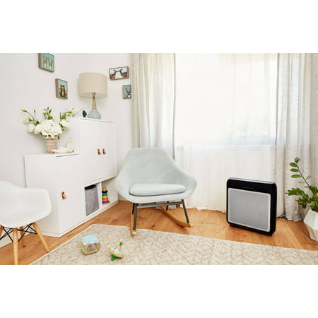 Coway Airmega 200M White Air Purifier with True HEPA and Smart Mode (Covers 361 sq. ft.)
