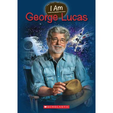 I Am George Lucas by