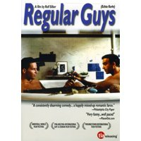 Regular Guys (DVD)
