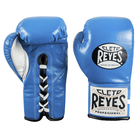 Cleto Reyes Official Safetec