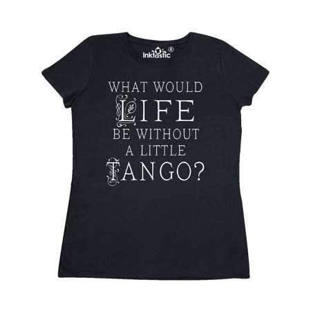 Ballroom Dancing Tango Gift Women's