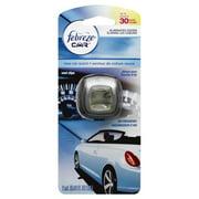 Febreze Car New Car Scent Vent Clip Air Freshener, 0.06 fl oz