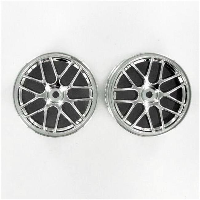 Redcat Racing 52014 2 Pieces Wheel Rim- Wheel Reinforce Ring