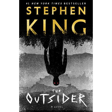 The Outsider : A Novel (Best Way To Outline A Novel)