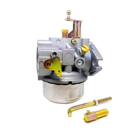 New Carburetor For Kohler K341 K321 Cast Iron Carb 14 HP 16 HP 14HP 16HP Engine (12 Hp Kohler)