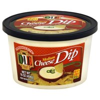 La Banderita Ole Medium Cheese Dip, 16 Oz.