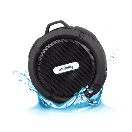 AquaPlay Waterproof Wireless Speaker AquaPlay Waterproof Wireless Speaker