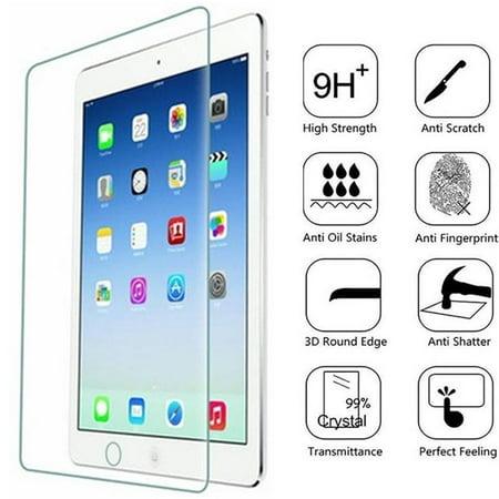 Fit For iPad Mini 3 / Mini 2 / Mini 1 [BISEN] Tempered Glass Screen Protector, Anti-Glare, Matte - image 4 de 4