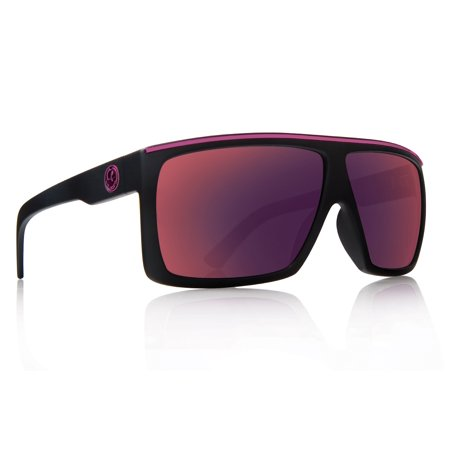Dragon Alliance 720-2372 Fame H2O Matte Black / Plasma Ionized (Dragon H20 Sunglasses)