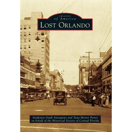 Lost Orlando