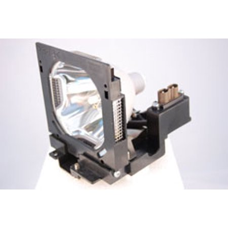 Replacement for METAL HALIDE 111940387 LAMP and HOUSING (Metal Housing)