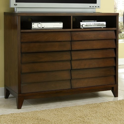 Home Image Island 52'' TV Stand