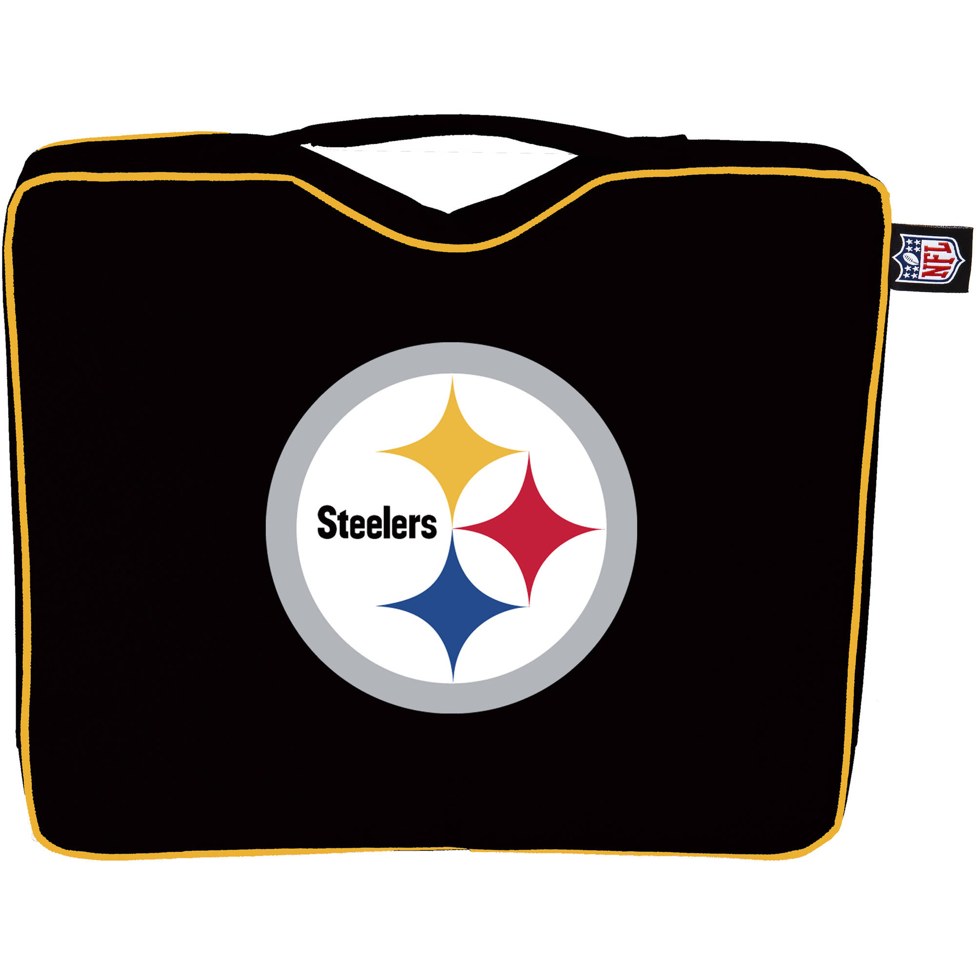 Rawlings NFL Bleacher Cushion Pittsburgh Steelers