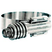 Trident Stainless Steel Constant Torque Clamp