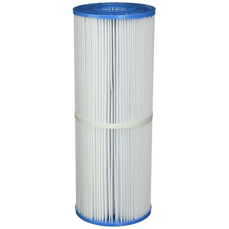 C-5625 Replacement Filter Cartridge for 25 Square Foot Jacuzzi CFR-25, In-line, Diameter: 5-inch; length: 13 5/16-inch By Unicel from USA