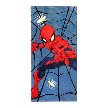 Cotton Bench (Marvel Spiderman Cotton 28