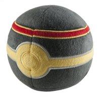 Pokemon Luxury Ball 4 inch Plush Toy