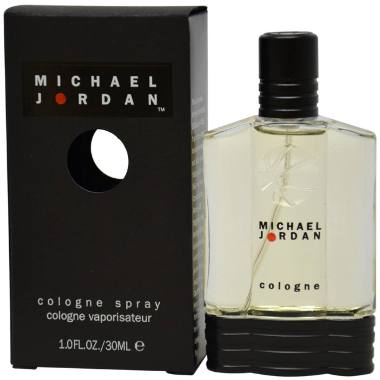 Michael Jordan Eau de Cologne Spray 1 oz
