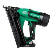 Best Finish Nailers - Metabo HPT NT1865DMASM 18V 15 Gauge Cordless Brushless Review