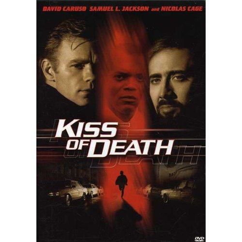 Kiss Of Death (Full Frame, Widescreen)