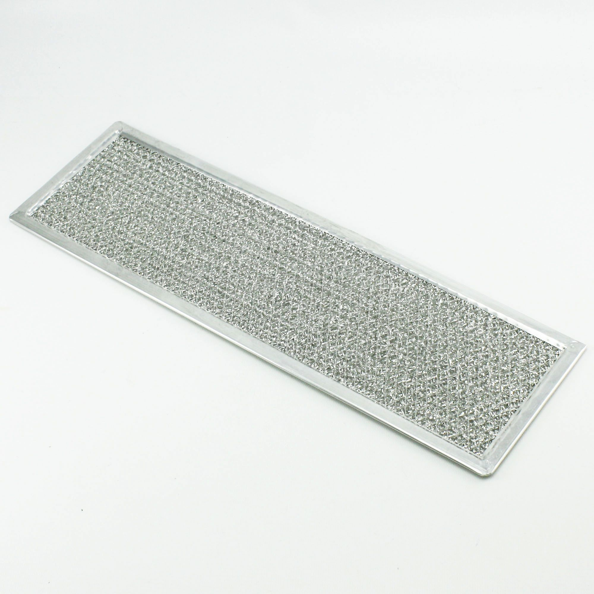 how to clean range hood vent filter