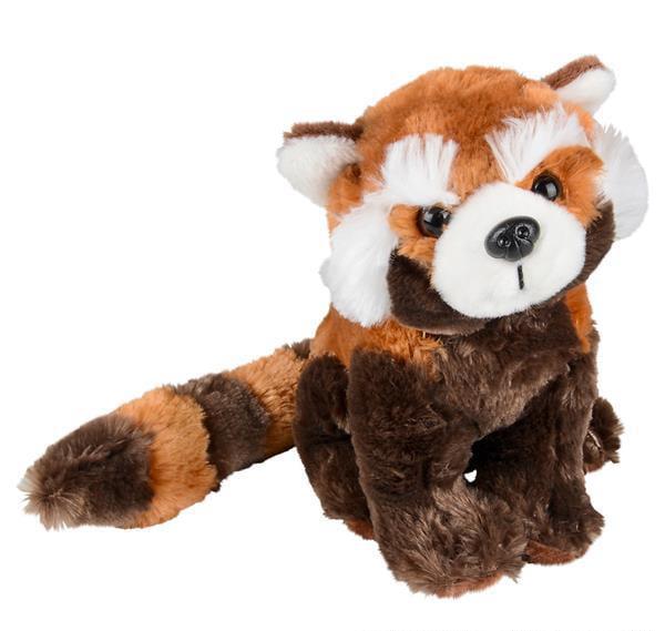 8 Animal Den Red Panda Plush Case Of 12 Walmart Com