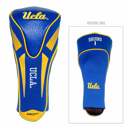 Team Golf NCAA Ucla Single Apex Driver Head Cover