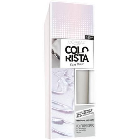 L'Oreal Paris Colorista Semi-Permanent for Light Blonde or Bleached Hair (Fun And Easy Halloween Costume Ideas)