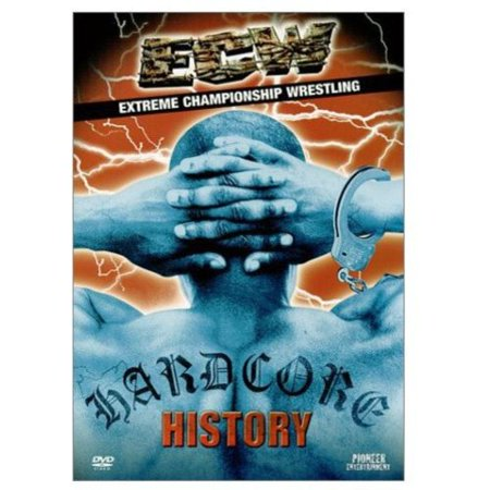 ECW: Hardcore History (Full Frame) (Ecw One Night Stand 2006 Full Show)