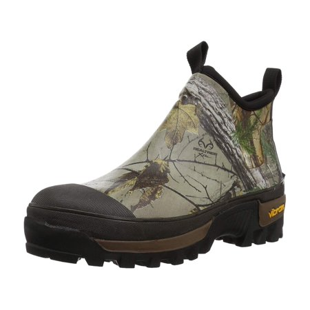 Western Chief Men's Cold Rated Neoprene Boot With, Realtree Ankle, Size
