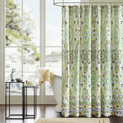 Home Essence Apartment Heather Shower Curtain