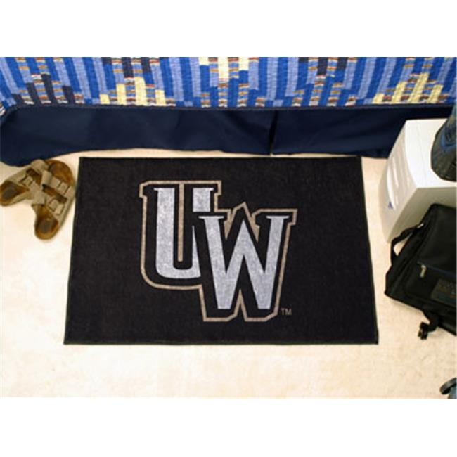 University of Wyoming Starter Mat